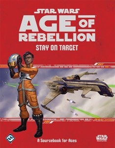 Age of Rebellion: Stay on Target (23.12.2014)