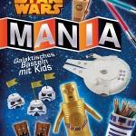 Star Wars Mania: Galaktisches Basteln mit Kids (12.10.2015)