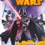 Star Wars: Mega-Malbuch (30.07.2015)