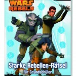 Star Wars Rebels: Starke Rebellen-Rätsel für Grundschüler (21.09.2015)