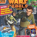 Star Wars Rebels Magazin #7 (08.07.2015)