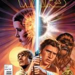 Star Wars #8 (John Cassaday Variant Cover) (19.08.2015)