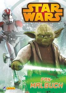 Star Wars: Fan-Malbuch (30.07.2015)