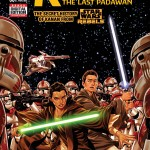 Kanan: The Last Padawan #1 (2nd Printing) (06.05.2015)