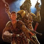 Kanan: The Last Padawan #4 (22.07.2015)