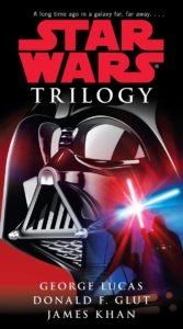 Star Wars Trilogy (01.09.2015 - Erstauflage)
