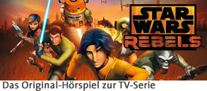 Kiddinx Banner Star Wars Rebels