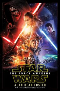 Star Wars: The Force Awakens (18.12.2015)
