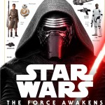 Star Wars: The Force Awakens: The Visual Dictionary (18.12.2015)