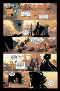 Darth Vader #4 - Vorschauseite 2