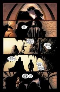 Darth Vader #4 - Vorschauseite 3