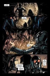 Darth Vader #4 - Vorschauseite 4