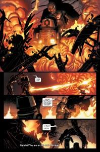 Darth Vader #4 - Vorschauseite 5