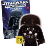 Ausgabe 1 der Star Wars Helmet Collection