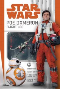 Poe Dameron: Flight Log (27.09.2016)