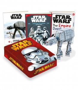 Star Wars Empire Tin (08.10.2015)
