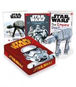 Star Wars Empire Tin (08.10.2015)