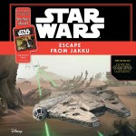 Star Wars: The Force Awakens: Escape from Jakku (18.12.2015)