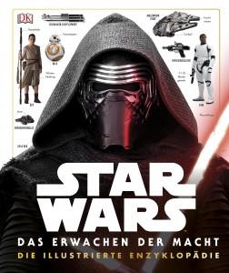 Star Wars: Das Erwachen der Macht: Die illustrierte Enzyklopädie (18.12.2015)