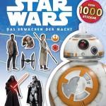Star Wars: Das Erwachen der Macht: Das große Stickerbuch (18.12.2015)