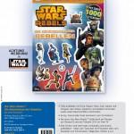 Die Geheimnisse der Rebellen im DK-Katalog Herbst 2015