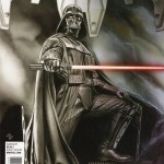 Darth Vader #1 Director's Cut (17.06.2015)
