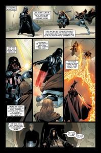 Darth Vader #6 Vorschauseite 3