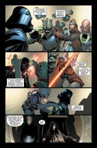 Darth Vader #6 Vorschauseite 4