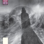 Darth Vader #7 (Adi Granov Black & White PX Exclusive SDCC Variant Cover) (08.07.2015)