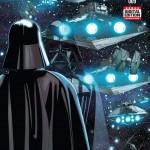 Darth Vader #9: Shadows and Secrets, Part 3 (19.08.2015)