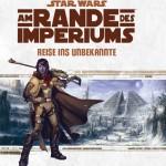 Am Rande des Imperiums: Reise ins Unbekannte (Q2/2015)