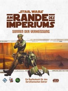 Am Rande des Imperiums: Sonnen der Verheißung (Dezember 2016)