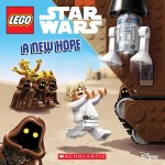 LEGO Star Wars: A New Hope (29.12.2015)
