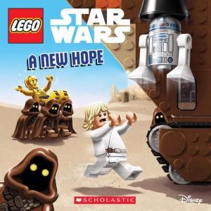 LEGO Star Wars: A New Hope (29.12.2015)