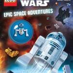 LEGO Star Wars: Epic Space Adventures - Activity Book with Figure (26.01.2016)