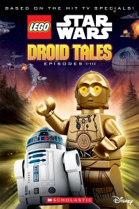 LEGO Star Wars: Droid Tales (29.12.2015)