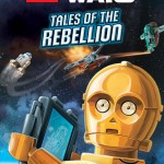 LEGO Star Wars: Tales of the Rebellion (23.02.2016)