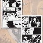 Lando #1 - Vorschauseiten von Alex Maleev