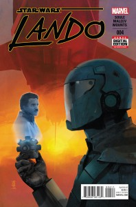 Lando #4 (16.09.2015)