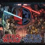 GameStop-Variants von Star Wars #4 zum 4. Mai 2015