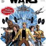 Star Wars #1 (Kiosk-Cover) (26.08.2015)