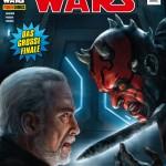 Star Wars #125: Darth Maul - Sohn Dathomirs, Teil 2 (22.07.2015)