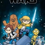 Star Wars #1 (Variantcover G von Skottie Young) (22.08.2015)