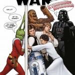 Star Wars #1 (Variantcover H von John Tyler Christopher) (22.08.2015)