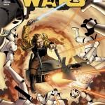 Star Wars #2: Skywalker schlägt zu!, Teil 2 (23.09.2015)