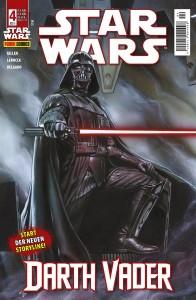 Star Wars #4: Vader, Teil 1 (18.11.2015)