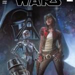 Star Wars #5 (Comicshop-Ausgabe) (16.12.2015)