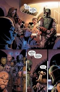 Star Wars #5 Vorschauseite 4