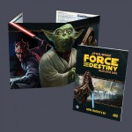 Force and Destiny: Game Master's Kit (30.07.2015)