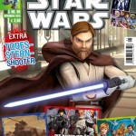 Star Wars Magazin #5 (11.11.2015)
